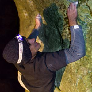 ClimbingFlex - Yoga für Kletterer - Bouldern in der Höhle